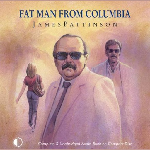 Fat Man from Colombia, James Pattinson