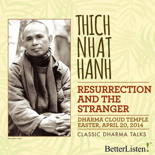 The Resurrection and The Stranger, Thich Nhat Hanh