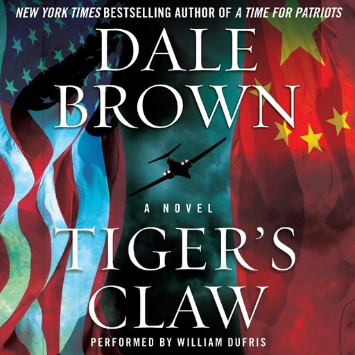 Tiger's Claw, Dale Brown