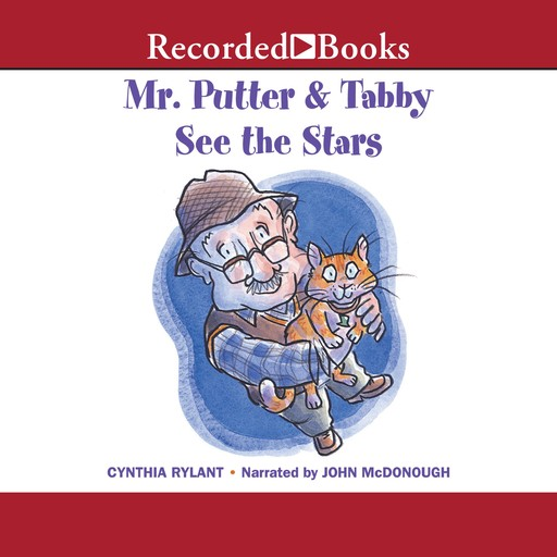 Mr. Putter and Tabby See the Stars, Cynthia Rylant