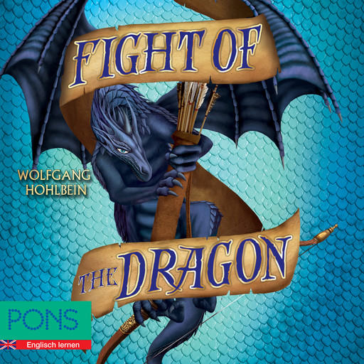 Wolfgang Hohlbein - Fight of the Dragon, Wolfgang Hohlbein