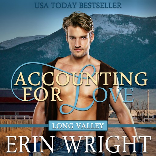 Accounting for Love, Erin Wright