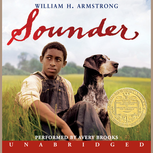 Sounder, William H.Armstrong
