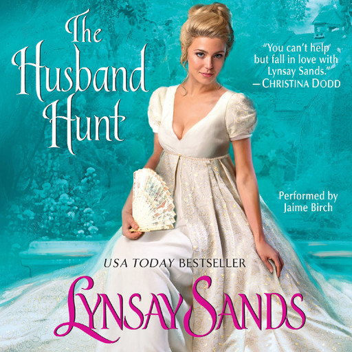 Husband Hunt, Lynsay Sands