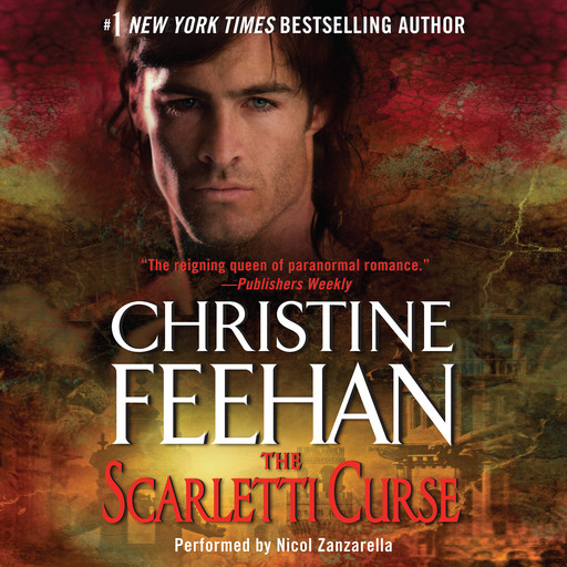 The Scarletti Curse, Christine Feehan
