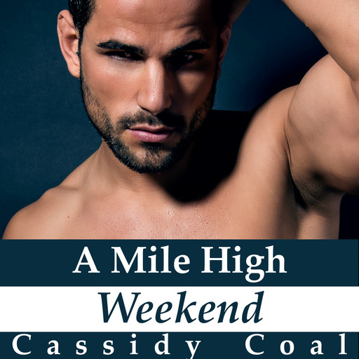 A Mile High Weekend (A Mile High Romance Book 3), Cassidy Coal