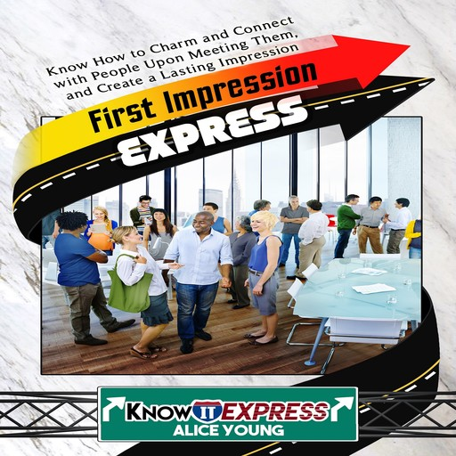 First Impression Express, KnowIt Express, Alice Young
