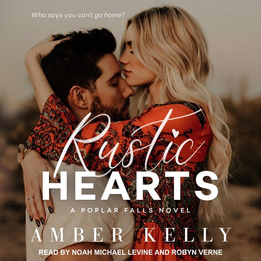 Rustic Hearts, Amber Kelly