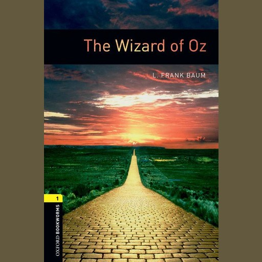 The Wizard of Oz, Rosemary Border, L. Baum