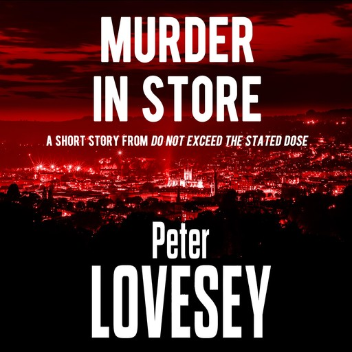 Murder in Store, Peter Lovesey