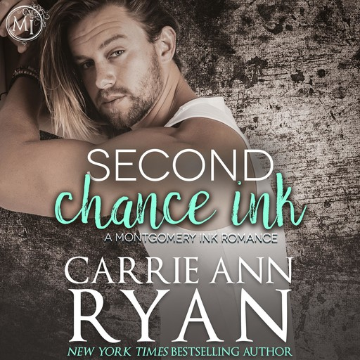 Second Chance Ink, Carrie Ryan