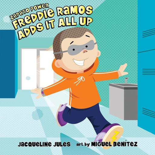 Freddie Ramos Adds It All Up, Jacqueline Jules