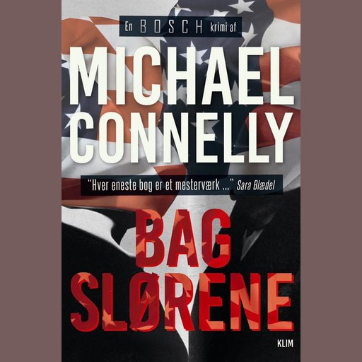 Bag slørene, Michael Connelly
