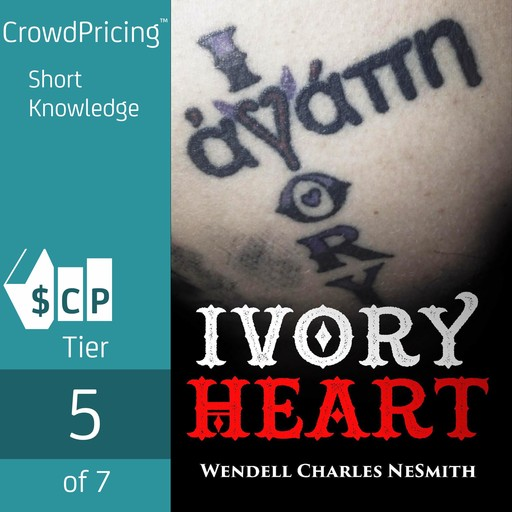 Ivory Heart, Wendell Charles NeSmith