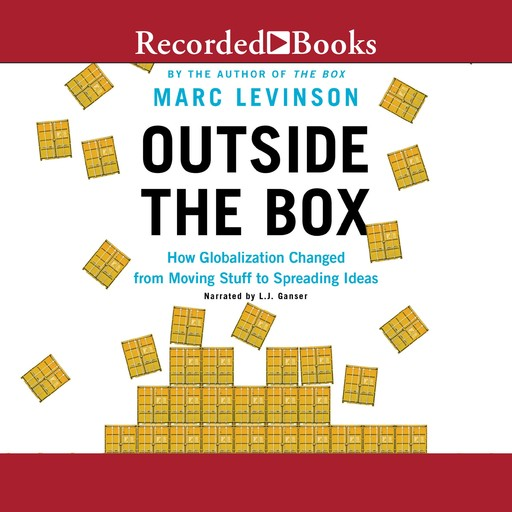Outside the Box, Marc Levinson