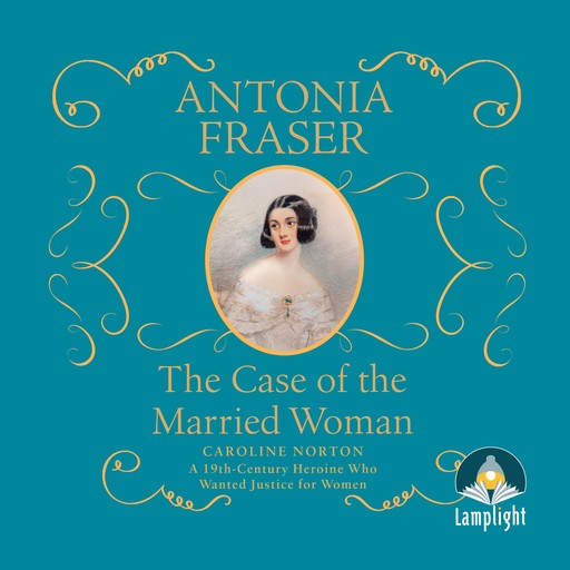 The Case of the Married Woman, Antonia Fraser