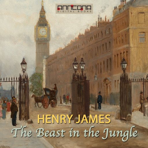 The Beast in the Jungle, Henry James