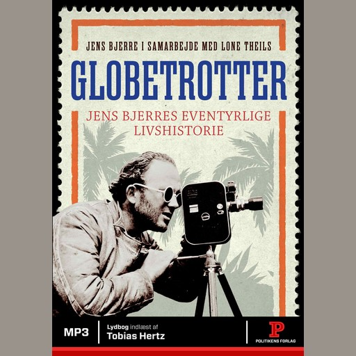 Globetrotter, Jens Bjerre, Lone Theils