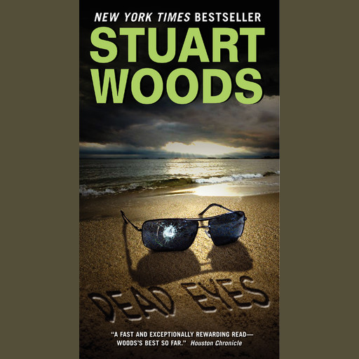 Dead Eyes, Stuart Woods