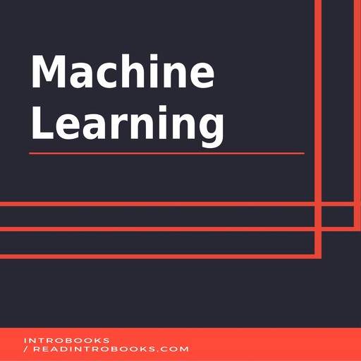 Machine Learning, IntroBooks