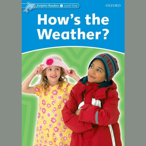 How's the Weather?, Richard Northcott