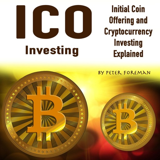 ICO Investing, Peter Foreman