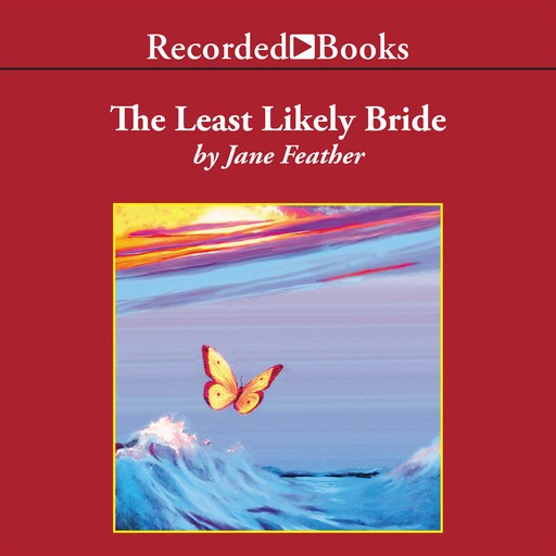 Least Likely Bride, Jane Feather