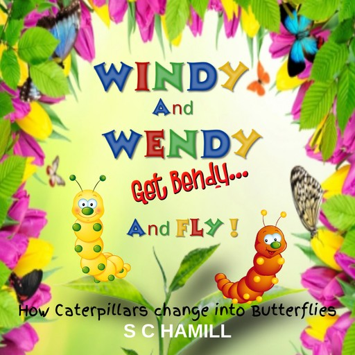 Windy And Wendy Get Bendy And Fly!, S.C. Hamill