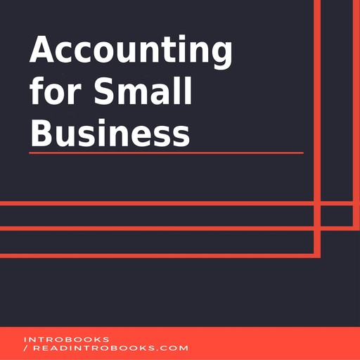 Accounting for Small Business, IntroBooks
