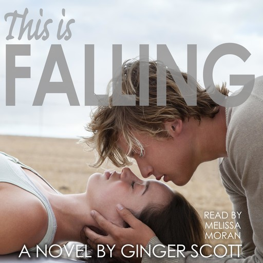 This Is Falling, Ginger Scott