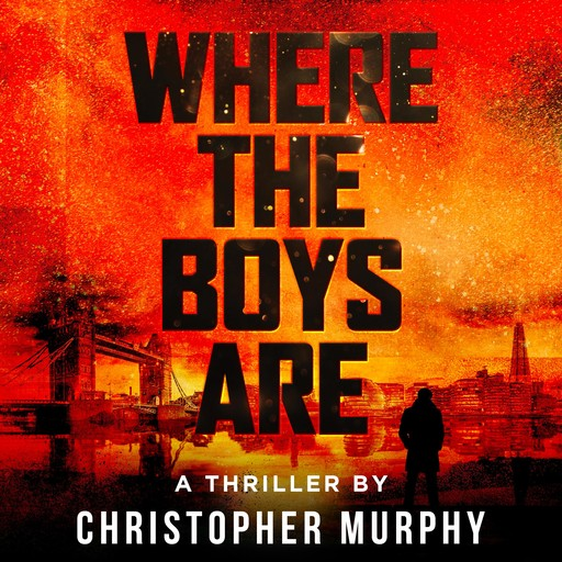 Where The Boys Are, Christopher Murphy