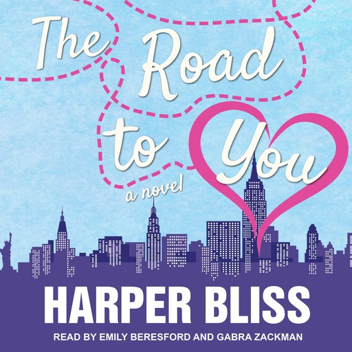 The Road to You, Harper Bliss