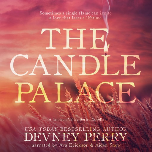 The Candle Palace, Devney Perry