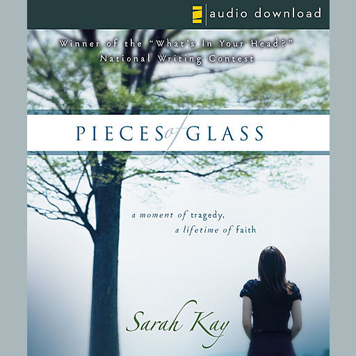 Pieces of Glass, Sarah Kay