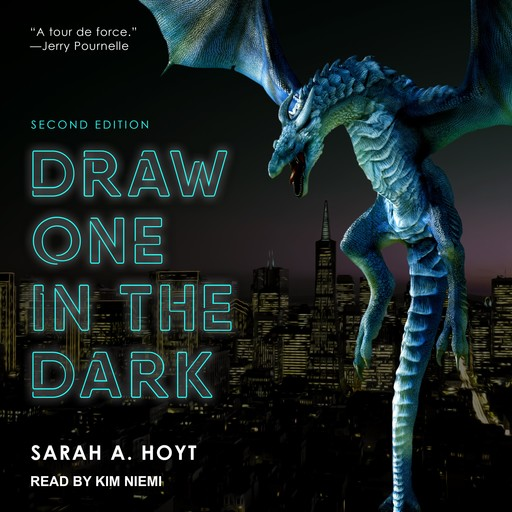 Draw One in the Dark, Sarah A.Hoyt