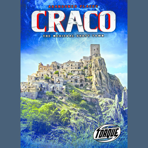 Craco: The Medieval Ghost Town, Lisa Owings