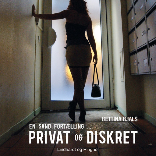 Privat og diskret, Bettina Bjals