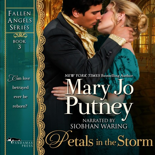 Petals in the Storm, Mary Jo Putney