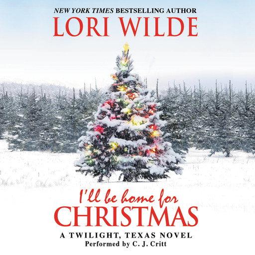 I'll Be Home for Christmas, Lori Wilde