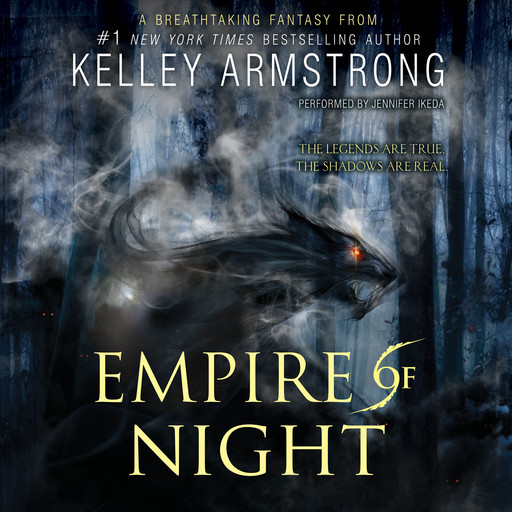 Empire of Night, Kelley Armstrong