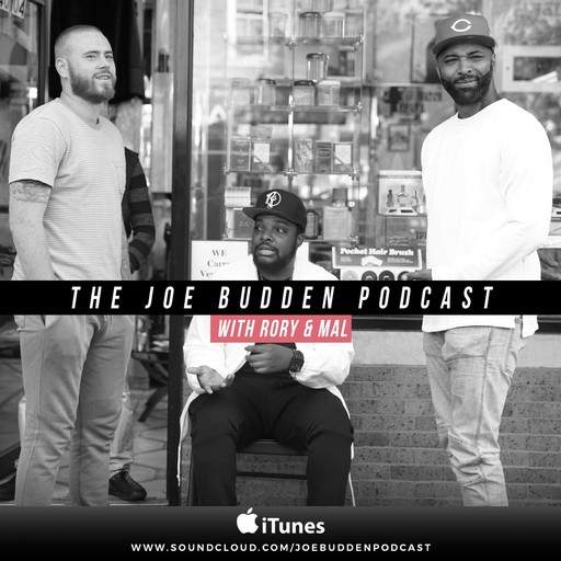 I'll Name This Podcast Later Episode 80, Joe Budden, Mal, Rory