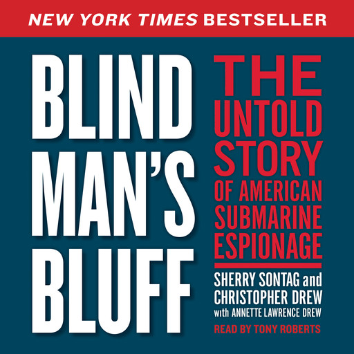 Blind Man's Bluff, Annette L. Drew, Christopher Drew, Sherry Sontag