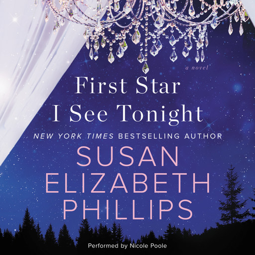 First Star I See Tonight, Susan Elizabeth Phillips