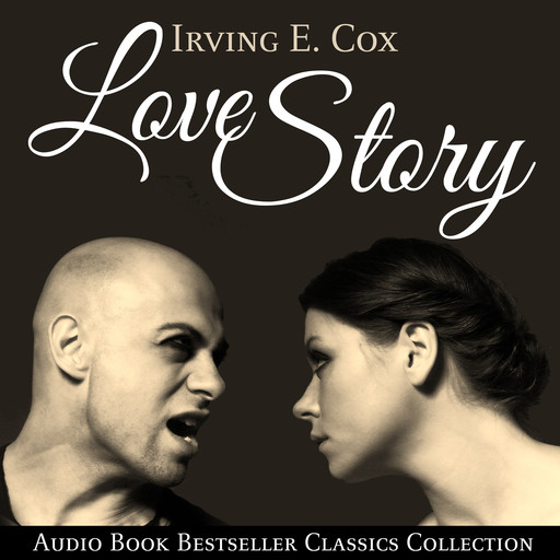 Love Story: Audio Book Bestseller Classics Collection, Irving E.Cox