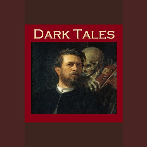 Dark Tales, Arthur Conan Doyle, Howard Lovecraft, Maxim Gorky