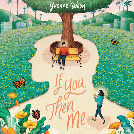 If You, Then Me, Yvonne Woon