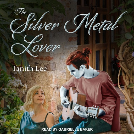 The Silver Metal Lover, Tanith Lee