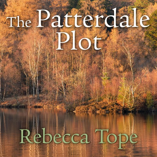 The Patterdale Plot, Rebecca Tope