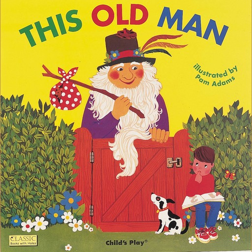 This Old Man, Child's Play