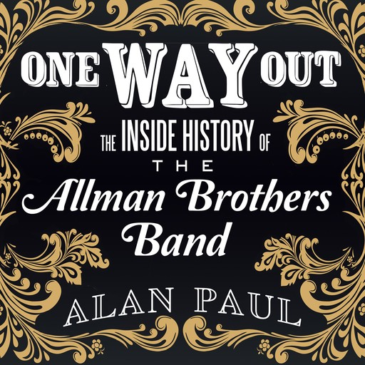 One Way Out, Alan Paul